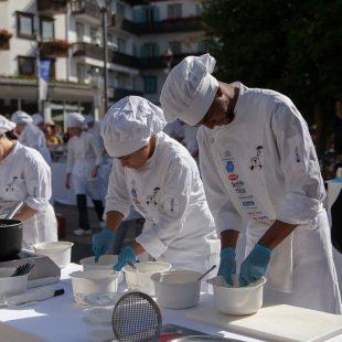 SCOOP! LE COOPERATIVE BELLUNESI E TREVIGIANE IN FESTA A CORTINA D'AMPEZZO SABATO 19 SETTEMBRE