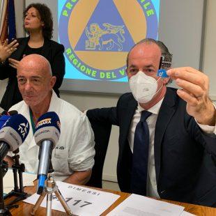 INTERVISTA AL PRESIDENTE DELLA REGIONE VENETO LUCA ZAIA DEL 2 FEBBRAIO 2021