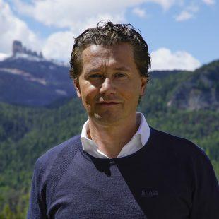 INTERVISTA AL SINDACO DI CORTINA GIANPIETRO GHEDINA