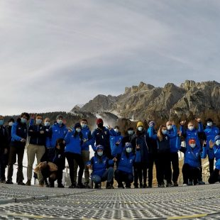 CORTINA 2021: CONCLUSA LA FIS FINAL INSPECTION