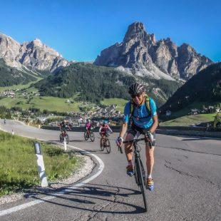 Avviso chiusura tratti stradali Maratona dles Dolomites