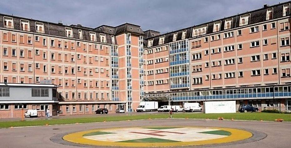 Gli ospedali dell'ULSS 1 Dolomiti sono liberi dal Coronavirus