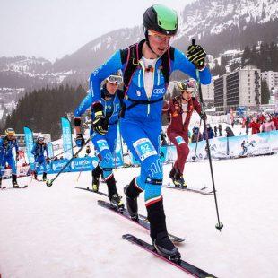 Lo Sci Alpinismo entra all'unanimità nel programma olimpico di Milano Cortina 2026
