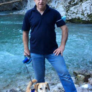 Trovato senza vita Roberto Tabacchi