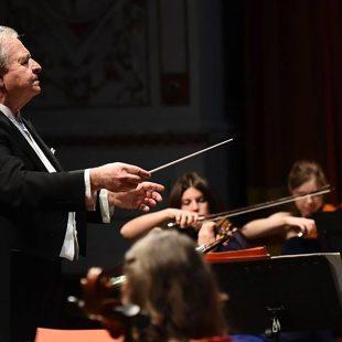 NELL'OLIMPO DI BEETHOVEN: AL VIA IL PROGETTO MUSICALE CHE CELEBRA LE OLIMPIADI 2026